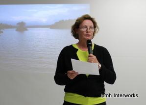 Kathleen Hall, Backlands Coalition