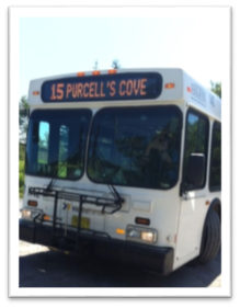 Dec 23 Deadline for Route 15 Bus Input (Integrated Mobility Plan Phase Two Survey)