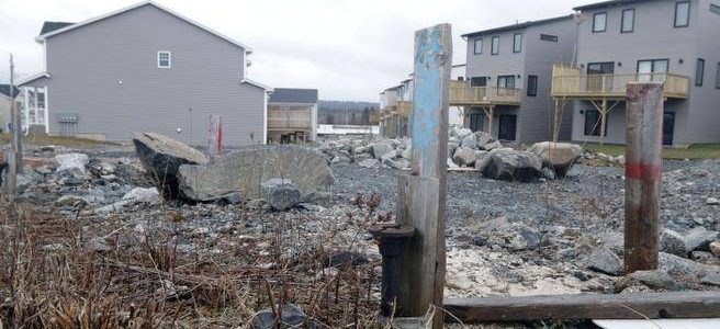 Chronicle Herald: HRM's suburban, rural areas call for a development plan