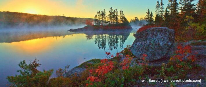 HRM Purchases Land for Blue Mountain-Birch Cove Lakes Regional Park