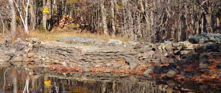 Williams Lake Dam