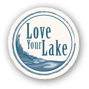 Love Your Lake logo